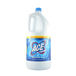 Ace Liquid Gel  2500 ml