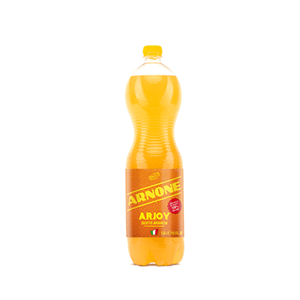Arnone Aranciata Pet  1500 ml