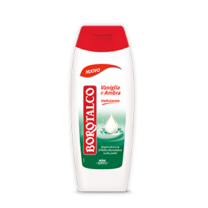 Borotalco Bagnoschiuma Vel 500 ml