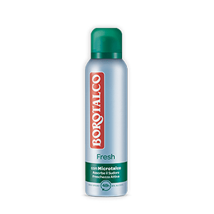 Borotalco Deo Spray 150 ml