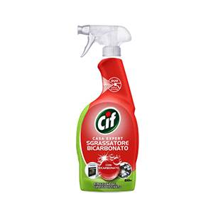 Cif Spray Duo Sgrassatore 650 ml
