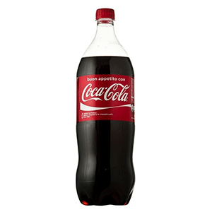 Coca Cola Regular  150 cl