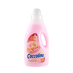 Coccolino  Ammorbidente Rosa 2 lt