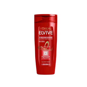 Elvive Shampoo Color-Vive  250 ml