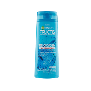 Fructis Shampoo Antiforfora 250 ml