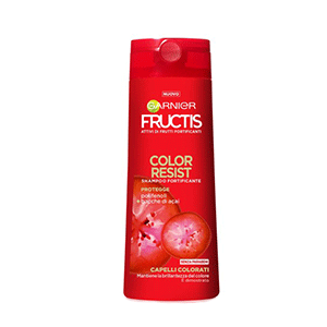 Fructis Shampoo Color Resist  250 ml