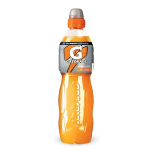Gatorade Arancia  500 ml