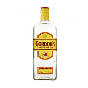 Gin Gordon's Dry  70 cl