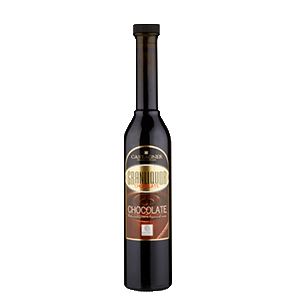 Castagner Grappa Chocolate 35 cl