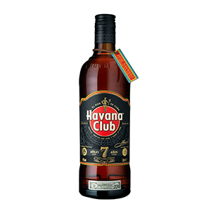 Ron Havana Club 7 anos  70 cl