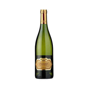 Jermann Traminer  75 cl