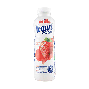 Milk Yogurt Da Bere 500 gr