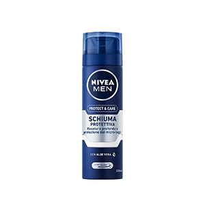 Nivea Men Schiuma Barba Protetti 200 ml