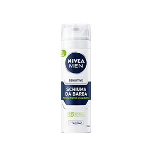 Nivea Men Schiuma Barba  Sensitive 200 ml