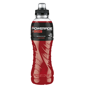 Powerade Blood Orange  50 cl