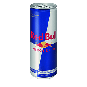 Red Bull Energydrink  25 cl