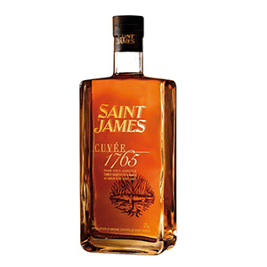 Saint James Rhum  70 cl