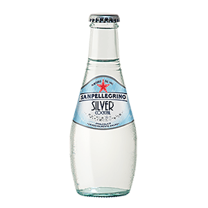 San Pellegrino Cocktail Silver  20 cl