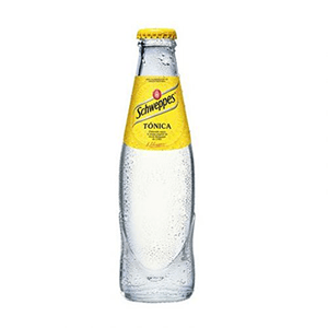 Schweppes Acqua Tonica  175 ml