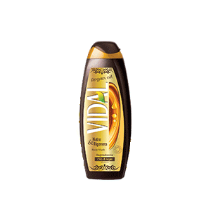 Vidal Bagnoschiuma  Argan Oil 500 ml