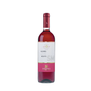 Vino Rose'alghero Sella  75 cl