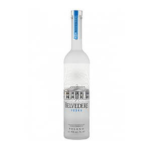 Belvedere Vodka Bianca  70 cl