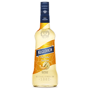Vodka Keglev Melone  70 cl