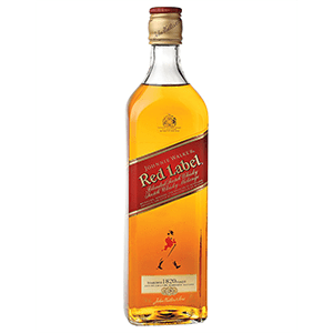 Whisky J.Walker Red La  70 cl