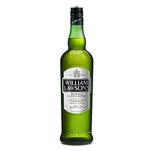 Whisky William Lawson 75 cl